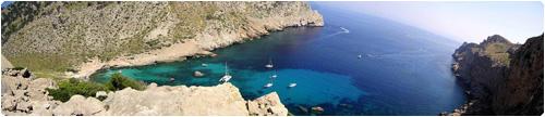 Балеарские острова. Mallorca.
