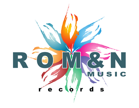 ROMAN Music Records - Logotype